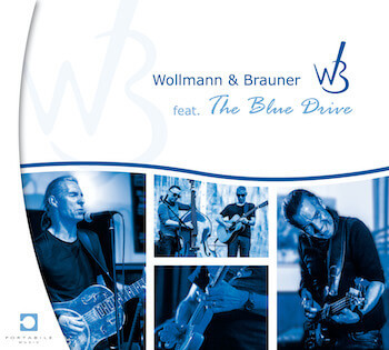 Wollmann & Brauner feat. The Blue Drive